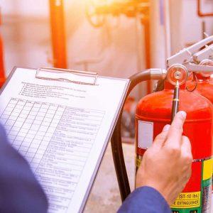 Prevenzione Incendi - SicurMed Consulting